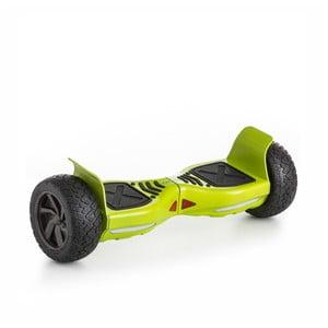 Elektrická kolonožka hoverboard s bluetooth reproduktorem InnovaGoods Rover Droid Stor Mero