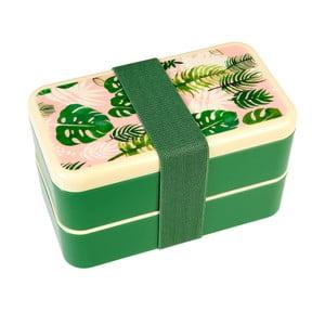 Obědový bento box Rex London Tropical Palm