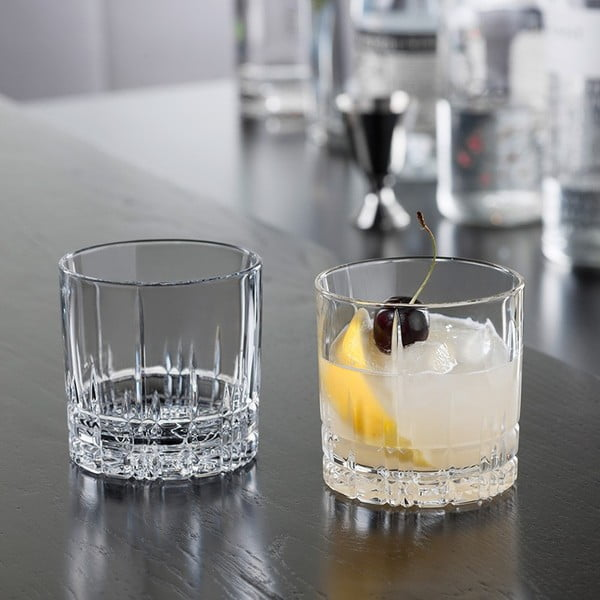 Sada 4 sklenic Perfect SOF