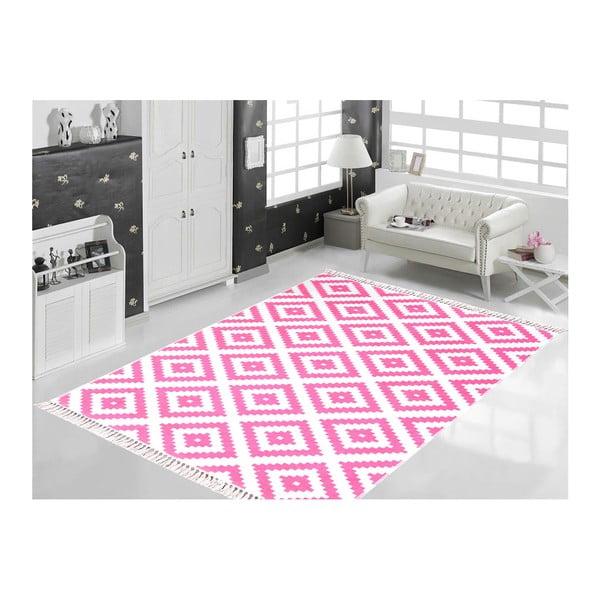 Hali Fusya szőnyeg, 50 x 80 cm - Vitaus