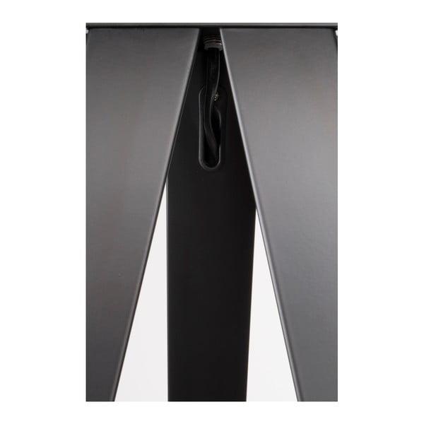 Lampadar Zuiver Tripod, negru