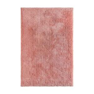 Pudrově růžový koberec Obsession, 170 x 120 cm