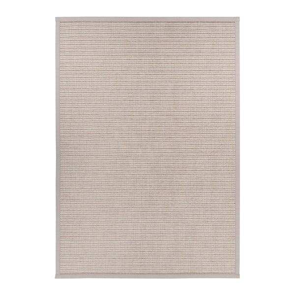Kursi Beige bézs kétoldalas szőnyeg, 200 x 300 cm - Narma