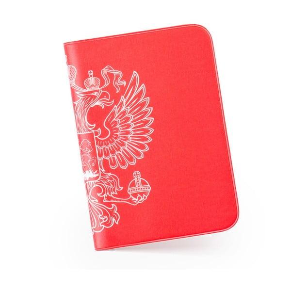 Pouzdro na cestovní pas Coat of Arms