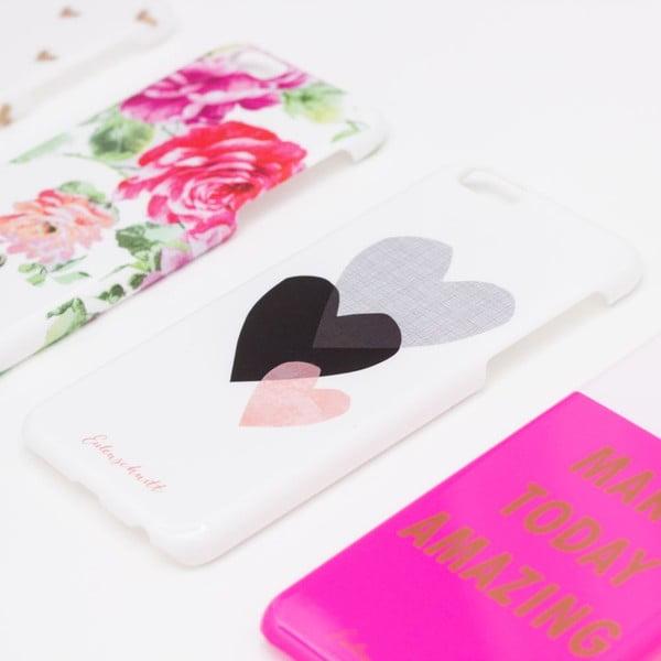 Kryt na iPhone 6 Herzen