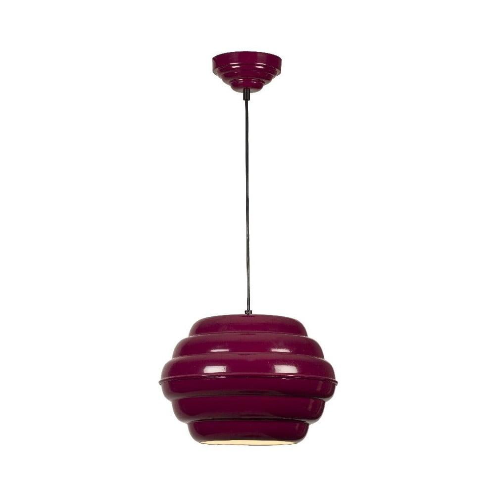 Stropní světlo Pendant Purple