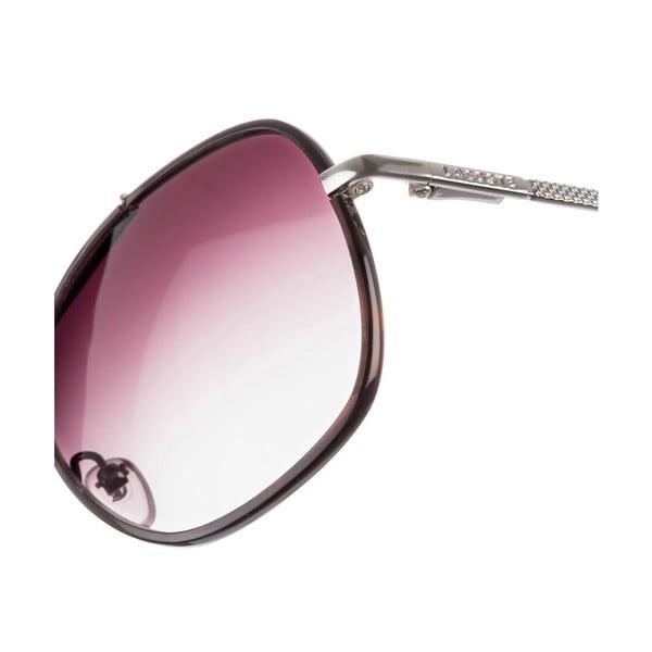 Pánské sluneční brýle Lacoste L153 Black