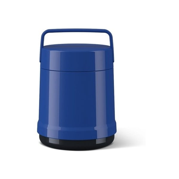 Termobox na jídlo Rocket Blue, 1 l