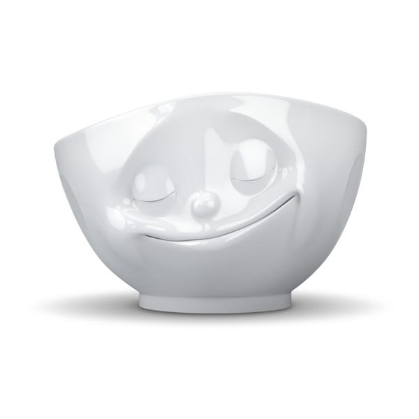 Matná šťastná miska 58products