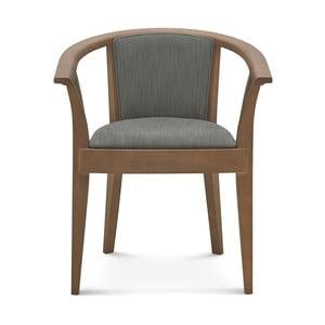 Dřevěná židle Fameg Solvej
