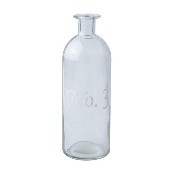 Skleněná váza Cona, 25 cm