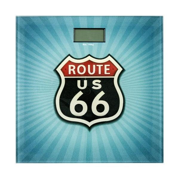 Retro váha Wenko Route 66