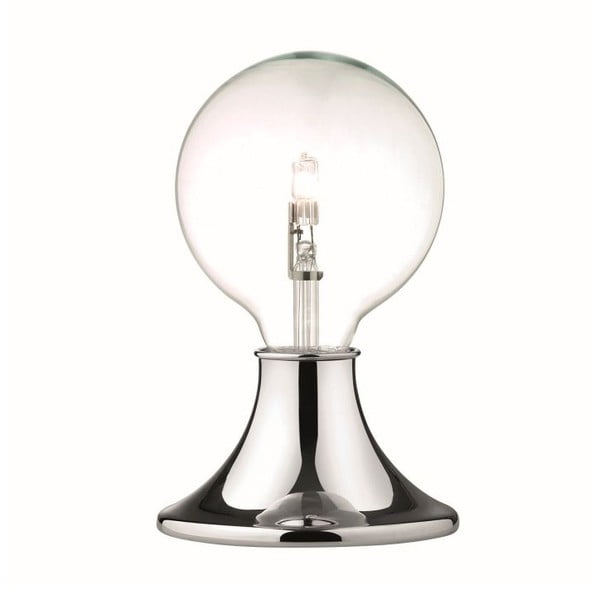 Stolní lampa Evergreen Lights Edison