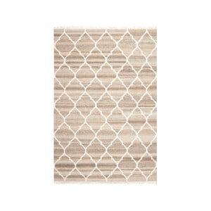 Vlněný koberec Kunal, 121x182 cm