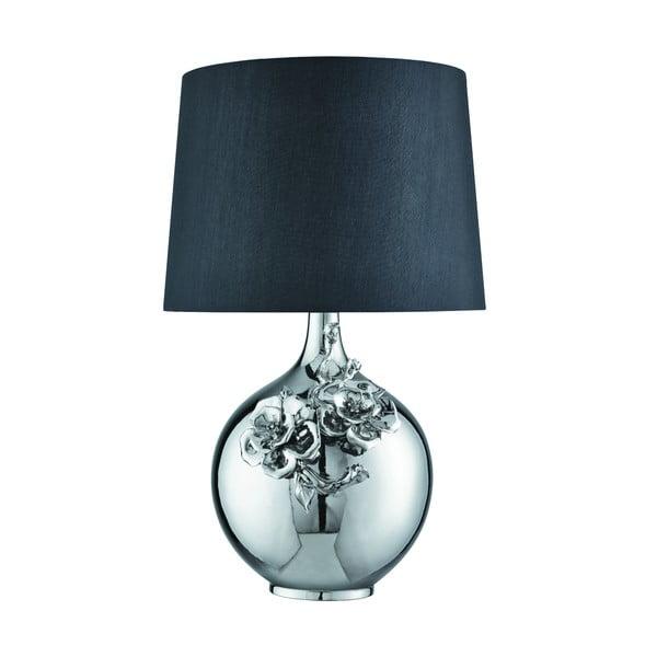 Stolní lampa Flower Bulb, chrom