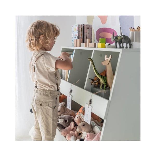 Úložná skříňka na hračky Vox Tuli