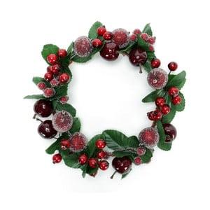 Dekorativní vánoční věnec Unimasa Crown