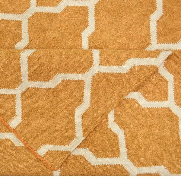 Ručně tkaný koberec Kilim JP 40, 120x180 cm