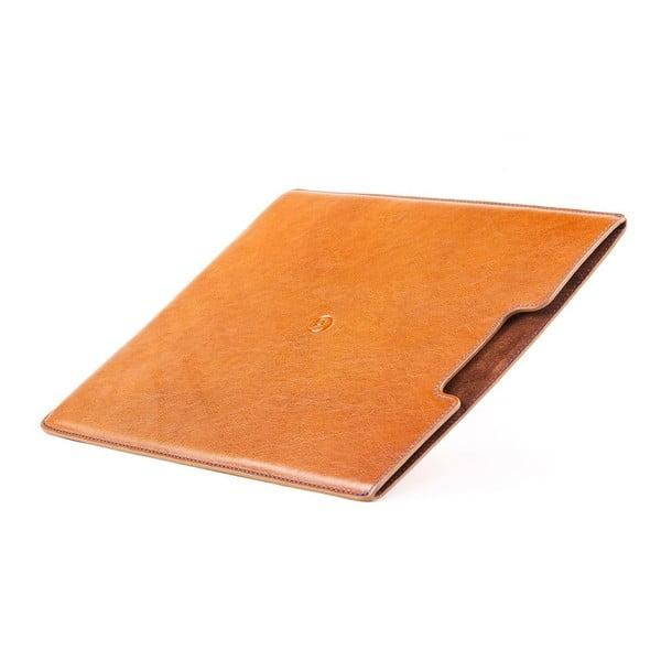 Danny P. kožený obal na iPad Air Cognac