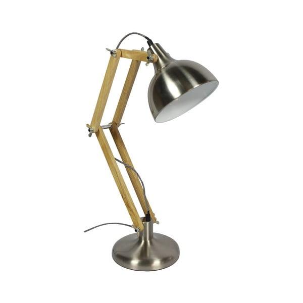 Stolní lampa Red Cartel Dexter Acier