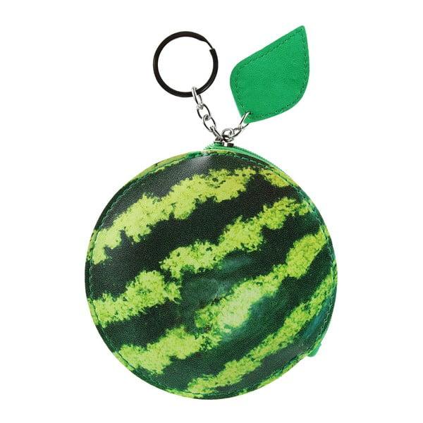 Přívěšek na klíče / peněženka na mince Le Studio Porty Cles Pasteque