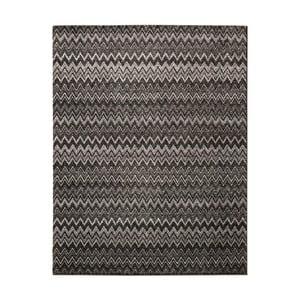 Šedý koberec Schöngeist & Petersen Gemstone, 160 x 230 cm