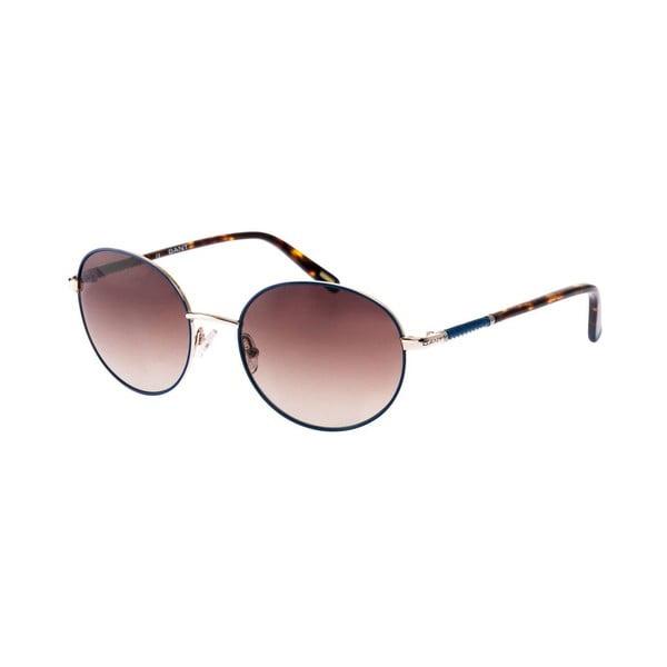 Dámské sluneční brýle GANT Blue Gold