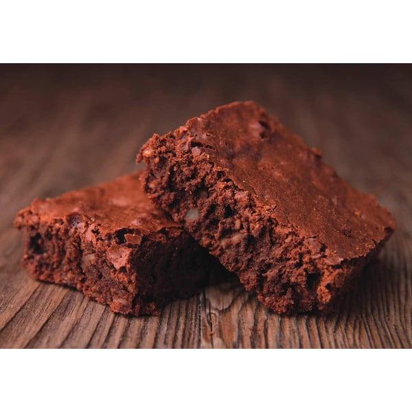 Nepřilnavá forma na brownies Master
