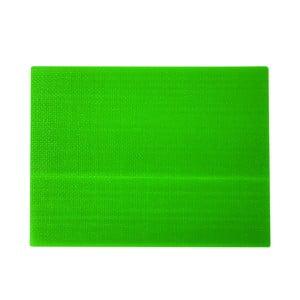 Zelené prostírání Saleen Coolorista, 45x32,5cm