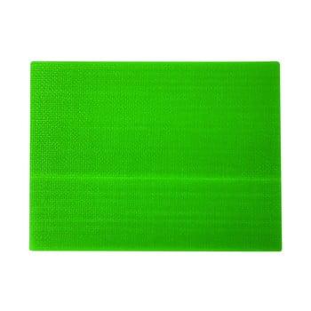 Suport veselă Saleen Coolorista, 45x32,5cm, verde