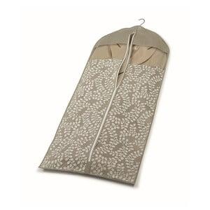 Husă de protecție pentru haine Cosatto Floral, 137cm, maro