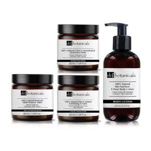 Set cosmetice pentru îngrijirea pielii Dr. Botanicals Natural Skin