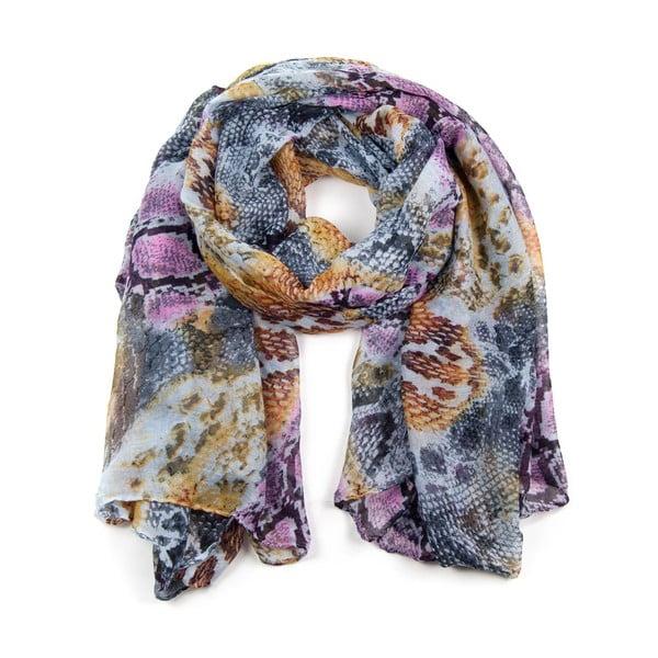 Šátek Olivia Purple