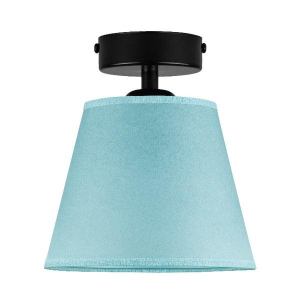 IRO Parchment kék mennyezeti lámpa, ⌀ 16 cm - Sotto Luce