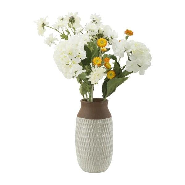 Váza Mauro Ferretti Kenya, ⌀ 18cm