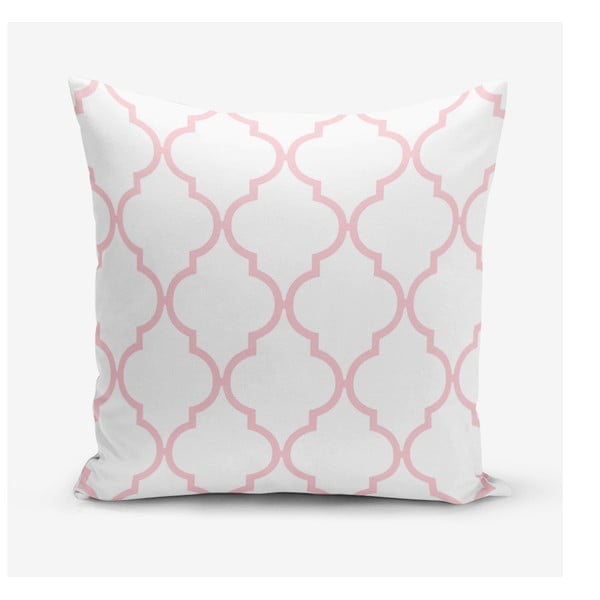 Ogea pamutkeverék párnahuzat, 45 x 45 cm - Minimalist Cushion Covers