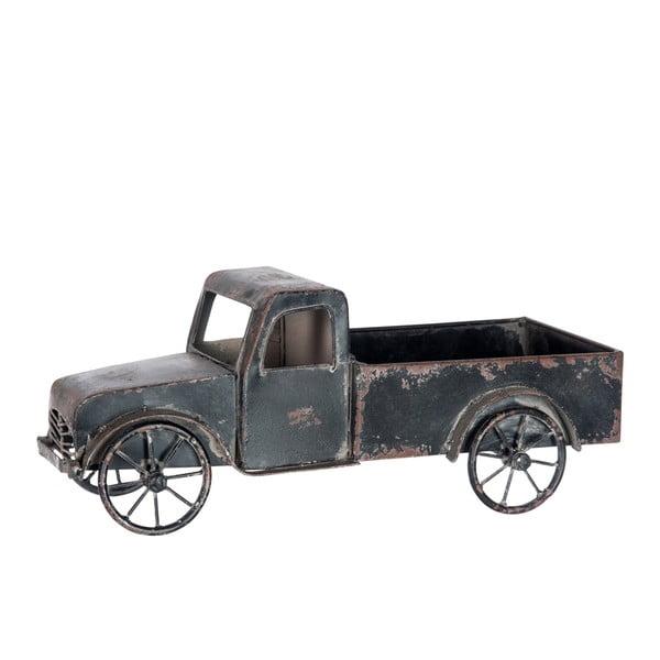 Dekorace Car Antique, černá