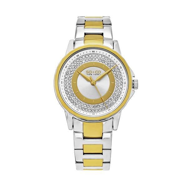Dámské hodinky So&Co New York GP15971
