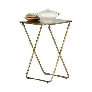 Skládací odkládací stolek De Eekhoorn Foldaway