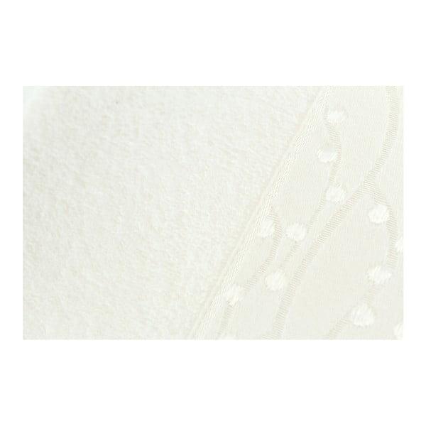 Sada 2 ručníků z čisté bavlny Archimedes, 50 x 90 cm