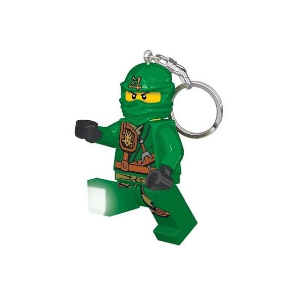 Svítící figurka LEGO Ninjago Lloyd