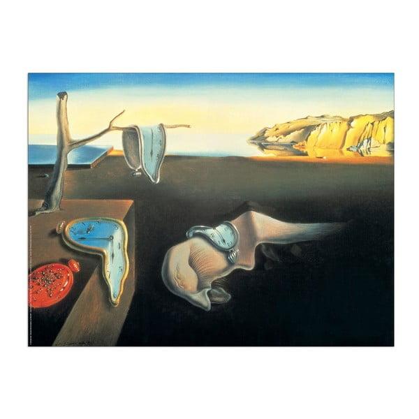 Dalí - Persistence paměti