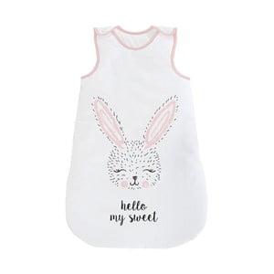 Kojenecký spací pytel Tanuki Cute Rabbit, délka 70 cm