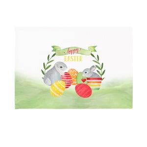 Sada 2 prostírání Apolena Easter Eggs, 33x45cm