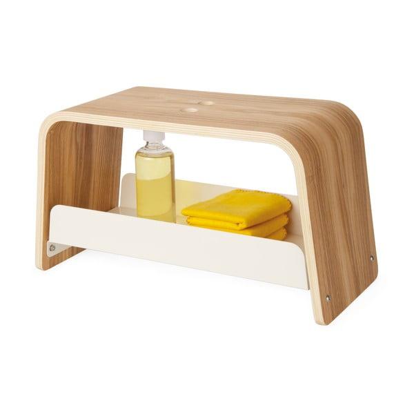 Stolička s úložným prostorem Storage