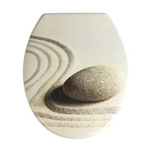 Capac WC Wenko Sabbia, 44,5 x 37,5 cm