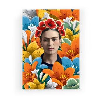 Tablou Really Nice Things XXL Primavera, 80 x 120 cm