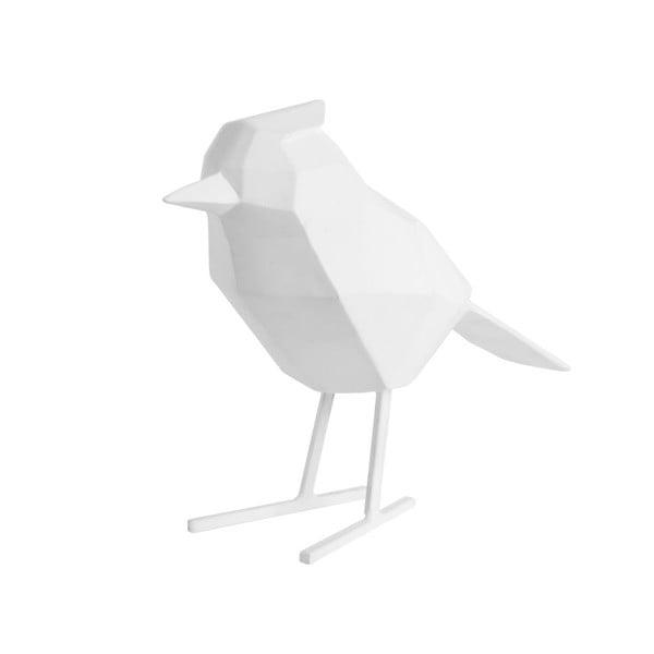 Bird Large Statue fehér dekorációs szobor - PT LIVING