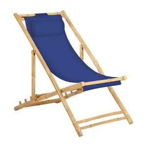 Modré lehátko Butlers Bondi Beach