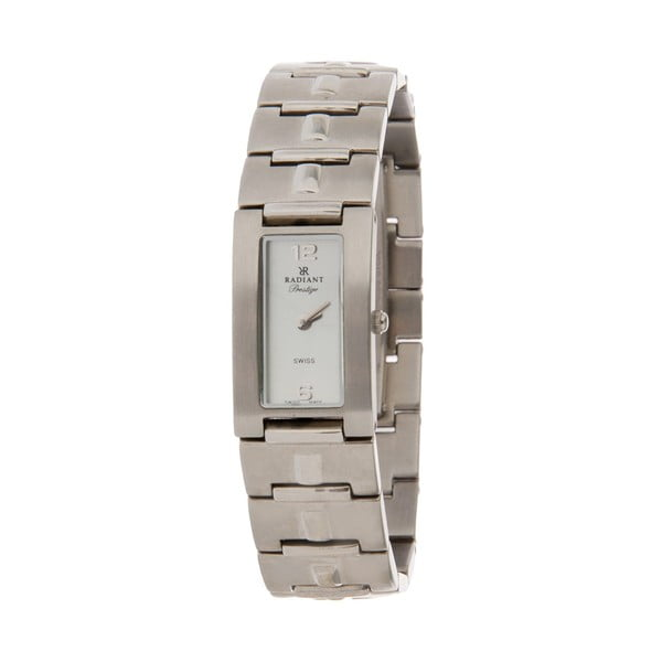 Dámské hodinky Radiant Silver